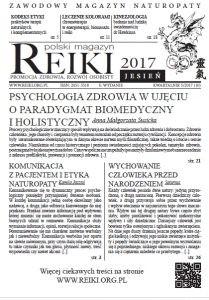 Kliknij tu i pobierz Polski Magazyn Reiki - kinezjologia dr. Davida R. Hawkinsa