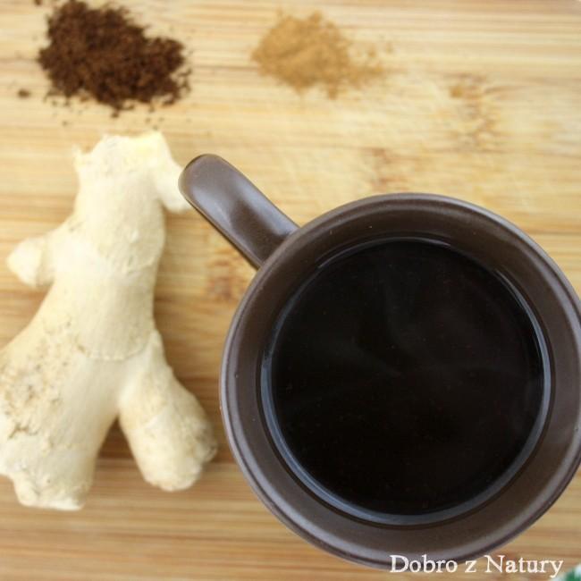 rozgrzewajaca kawa