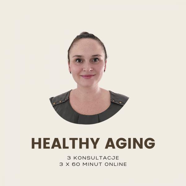 Konsultacje Healthy Aging